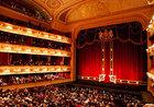 Королевская опера в Лондоне
