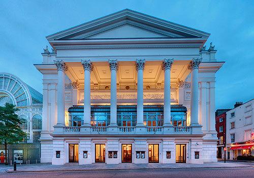 Королевская опера