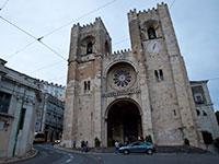 Кафедральный собор Se