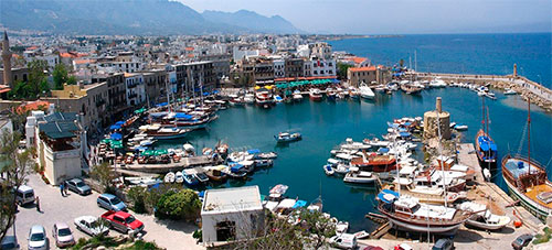 Киренийская гавань