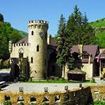 Замок Коварства