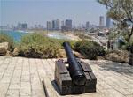 Панорама Тель-Авива