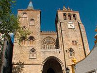 Эворский Кафедральный собор Се