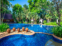 Ramayana Koh Chang Resort & Spa 4*