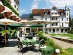 Отель Park Hotel Weggis