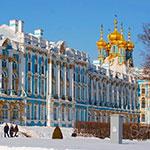 Екатерининскому дворцу