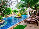 Muang Samui Spa Resort 5*