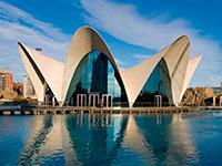 Валенсия - Город Науки и Искусств