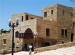 Центр Старого Яффо