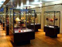 Фабрика алмазов