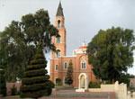 Церковь св.Петра, Яффо