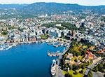 Тур в Норверию