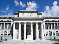 Мадрид, музей Прадо