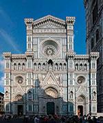 Флоренция. Собор Санта Мария дель Фьоре