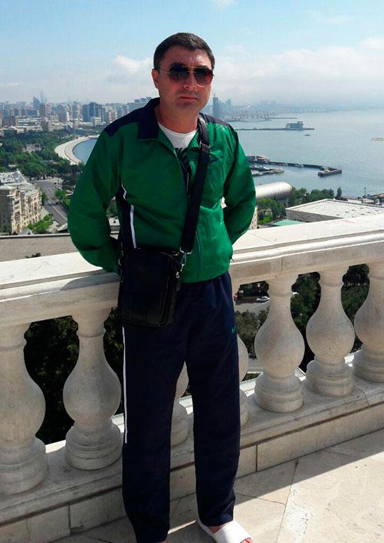 Отзыв о поездке в Азербайджан