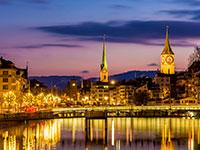 Цюрих