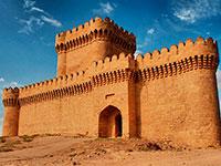 Крепость Мардакян