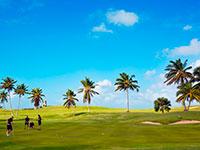 Гольф на Кубе