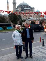 Отзыв наших клиентов о поездке в Турцию