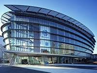 Национальный музей передовых технологий и инноваций Мирайкан