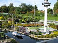 Парк миниатюр Мадуродам