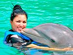 Дельфинарий в Варадеро