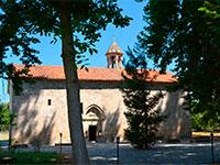 Удинский храм