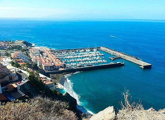 Курорт Playa Las Amerikas