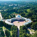 Павловский дворец