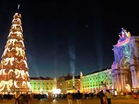 Новый год в Португалии
