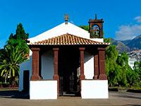 Церковь Санта Катарина