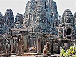 Храмовый комплекс Ангкор Ват