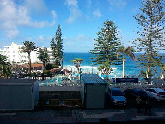 Blue Sea Perto Resort 4*