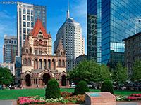 Бостон