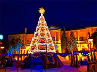 Рождество в Лимассоле