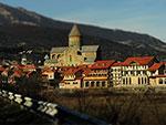 Чарующая Грузия