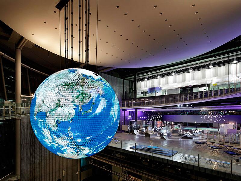 Национальный музей передовых технологий