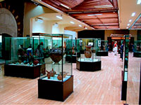 Музей Анатолийских Цивилизаций