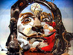Театр-музей Сальвадора Дали в Фигейрасе
