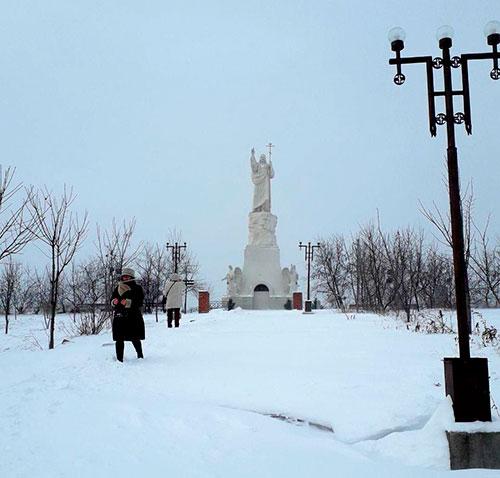 Отзыв от Ирины Кононенко (Минводы, Кисловодск)