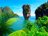 Туры в Таиланд на остров Пхукет