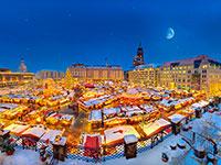 Новый Год в Праге