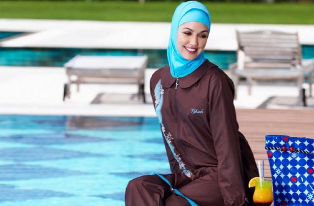 Исламские отели