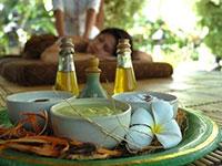 SPA на  Бали