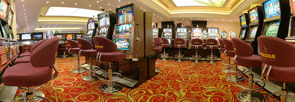 фото В где есть турции казино отели